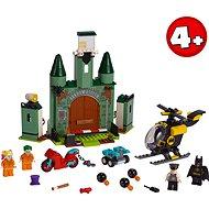 LEGO Super Heroes 76138 Batman és Joker szökése - Építőjáték