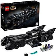LEGO Super Heroes 76139 1989 Batmobile - LEGO
