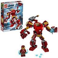 LEGO Super Heroes 76140 Vasember robot - LEGO