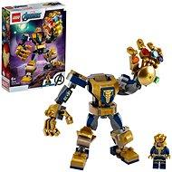 LEGO Super Heroes 76141 Thanos robot - LEGO