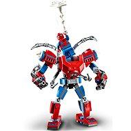LEGO Super Heroes 76146 Pókember robot - LEGO