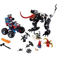 LEGO Super Heroes 76151 Venomosaurus támadás - LEGO