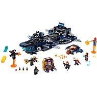LEGO Super Heroes 76153 Bosszúállók Helicarrier - LEGO