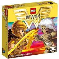 LEGO Super Heroes 76157 Wonder Woman™ vs Cheetah™ - LEGO építőjáték