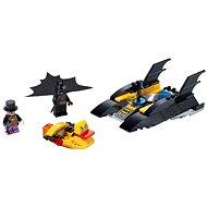 LEGO Super Heroes 76158 Pingvinüldözés a Batboattal! - LEGO