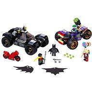 LEGO Super Heroes 76159 Joker üldözése háromkerekűn - LEGO építőjáték