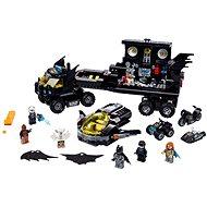 LEGO Super Heroes 76160 Mobil denevérbázis - LEGO építőjáték