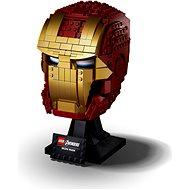 LEGO Super Heroes 76165 Vasember sisak - LEGO