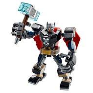 LEGO Super Heroes 76169 Thor páncélozott robotja - LEGO