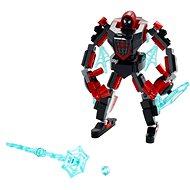 LEGO Super Heroes 76171 Miles Morales páncélozott robotban - LEGO