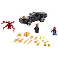 LEGO Super Heroes 76173 Pókember és Szellemlovas vs. Carnage - LEGO