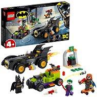 LEGO Super Heroes 76180 Batman™ vs. Joker™: Batmobile™ hajsza - LEGO