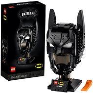 LEGO® Super Heroes 76182 Batman™ csuklya - LEGO