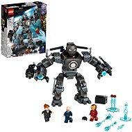 LEGO Super Heroes 76190 Vasember: Iron Monger Mayhem - LEGO