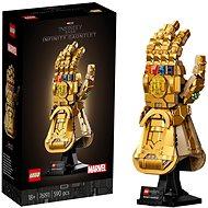 LEGO® Marvel Avengers 76191 Végtelen Kesztyű - LEGO