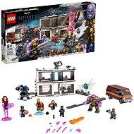 LEGO® Marvel Avengers 76192 Bosszúállók: Végjáték - Az utolsó csata - LEGO