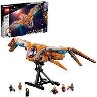 LEGO® Marvel 76193 Az Őrzők hajója - LEGO