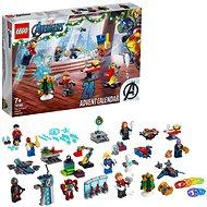 LEGO® Marvel Bosszúállók 76196 adventi naptár - LEGO