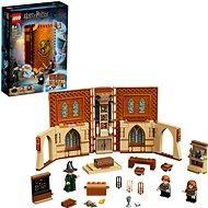 LEGO Harry Potter TM 76382 Roxfort pillanatai: Átváltozástan óra - LEGO