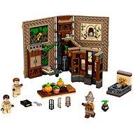 LEGO Harry Potter TM 76384 Roxfort pillanatai: Gyógynövénytanóra - LEGO