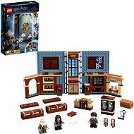 LEGO Harry Potter TM 76385 Roxfort pillanatai: Bűbájtan óra - LEGO