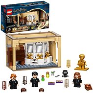 LEGO® Harry Potter™ 76386 Roxfort™: Százfűlé-főzet kis hibával - LEGO