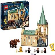 LEGO® Harry Potter™ 76387 Roxfort™: Találkozás Bolyhoskával - LEGO