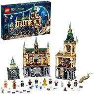 LEGO® Harry Potter™ 76389 Roxfort Titkok Kamrája - LEGO