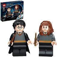 LEGO® Harry Potter™ 76393 Harry Potter™ és Hermione Granger™ - LEGO