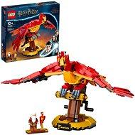 LEGO® Harry Potter™ 76394 Fawkes, Dumbledore főnixe - LEGO