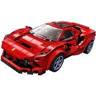 LEGO Speed Champions 76895 Ferrari F8 Tributo - LEGO