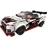 LEGO Speed Champions 76896 Nissan GT-R NISMO - LEGO