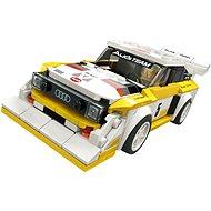 LEGO Speed Champions 76897 1985 Audi Sport quattro S1 - LEGO