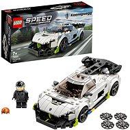 LEGO Speed Champions 76900 Koenigsegg Jesko - LEGO