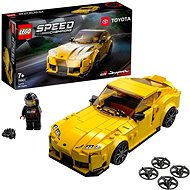 LEGO Speed Champions 76901 Toyota GR Supra - LEGO