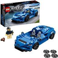 LEGO Speed Champions 76902 McLaren Elva - LEGO