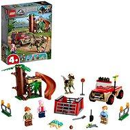 LEGO® Jurassic World™ 76939 Stygimoloch dinoszaurusz szökés - LEGO