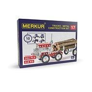 Merkur kamion - Építőjáték