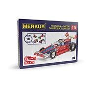 Merkur Formula - Építőjáték