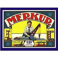 Merkur CLASSIC C 03 - Építőjáték