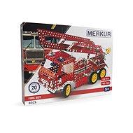 Merkur Fire set - Építőjáték