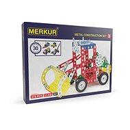 Mercury 3 - Építőjáték