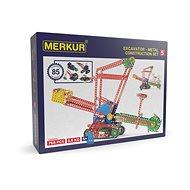 Mercury 5 - Építőjáték