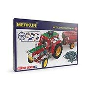 Merkur 6 - Építőjáték