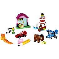 LEGO Classic 10692 Kreatív építőelemek - LEGO