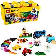 LEGO Classic 10696 Közepes méretű kreatív építőkészlet - LEGO