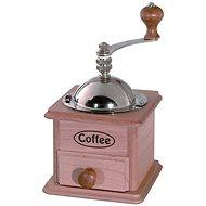 LODOS kávédaráló 1947, természetes - Kávédaráló