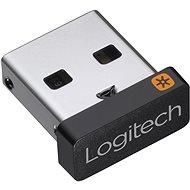 Vevő Logitech USB Unifying Receiver - Přijímač