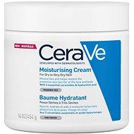 CERAVE Moisturising Cream New 454 g - Arckrém