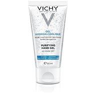 VICHY Hydroalcoholic Gel 50 ml - Antibakteriális gél
